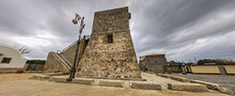 Immagine del virtual tour 'Capo Colonna '